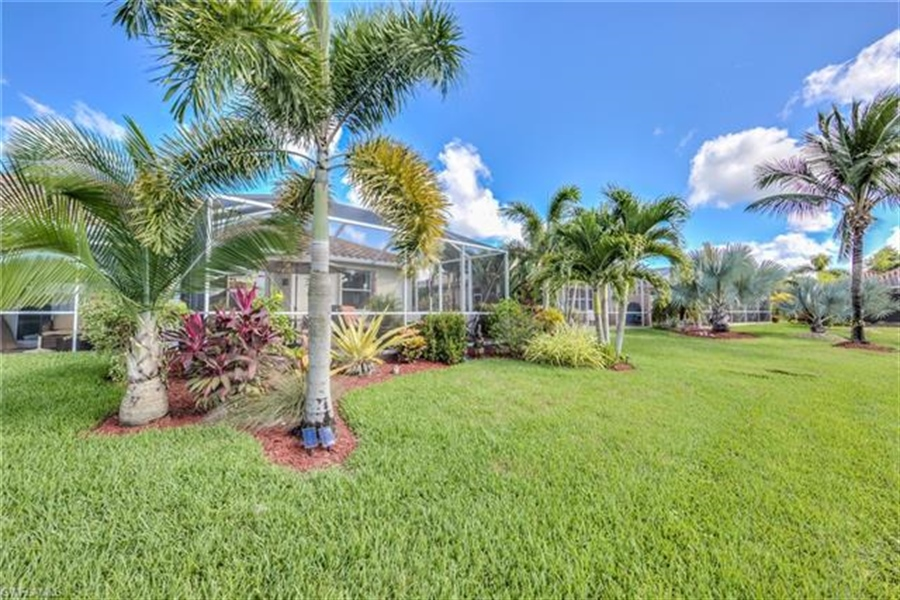 Real Estate Photography - 14692 Cranberry Ct, # 14692, Naples, FL, 34114 - Location 26