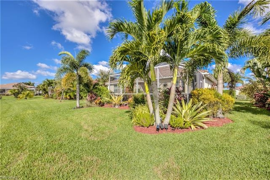 Real Estate Photography - 14692 Cranberry Ct, # 14692, Naples, FL, 34114 - Location 27
