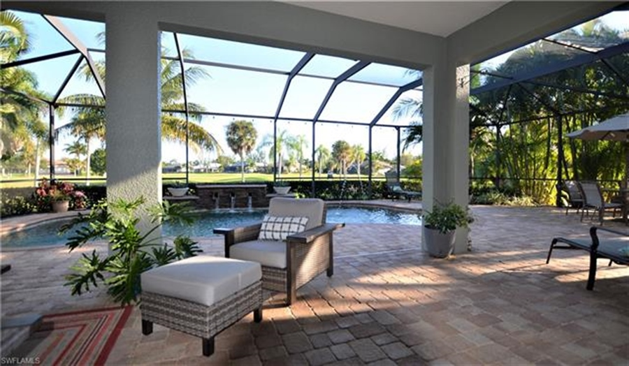 Real Estate Photography - 11857 Lady Anne Cir, # 11857, Cape Coral, FL, 33991 - Location 3