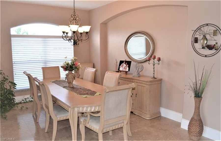 Real Estate Photography - 11857 Lady Anne Cir, # 11857, Cape Coral, FL, 33991 - Location 11