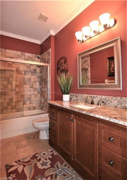 Real Estate Photography - 11857 Lady Anne Cir, # 11857, Cape Coral, FL, 33991 - Location 12