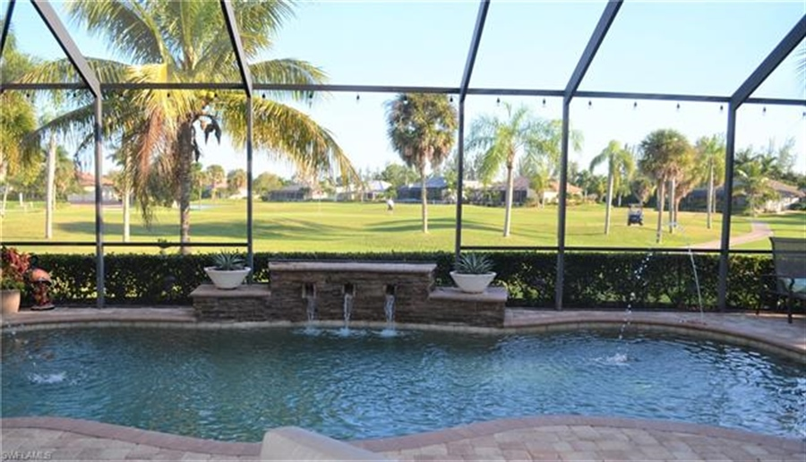 Real Estate Photography - 11857 Lady Anne Cir, # 11857, Cape Coral, FL, 33991 - Location 13
