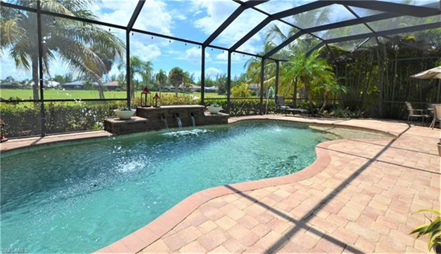 Real Estate Photography - 11857 Lady Anne Cir, # 11857, Cape Coral, FL, 33991 - Location 14