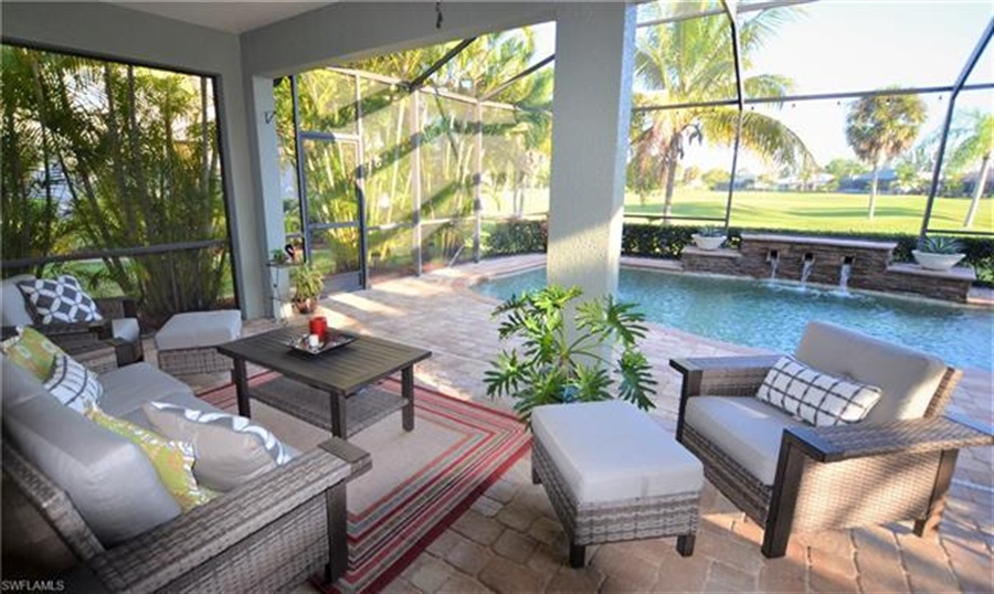 Real Estate Photography - 11857 Lady Anne Cir, # 11857, Cape Coral, FL, 33991 - Location 15