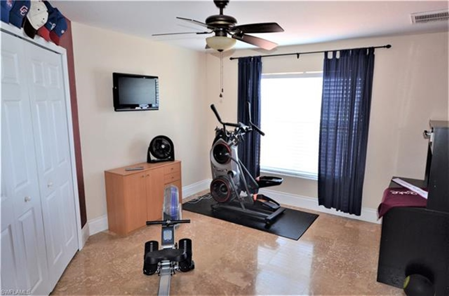 Real Estate Photography - 11857 Lady Anne Cir, # 11857, Cape Coral, FL, 33991 - Location 23