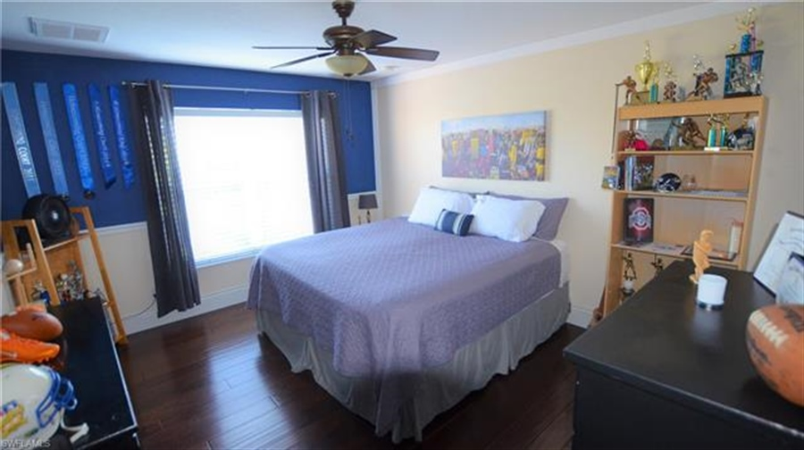 Real Estate Photography - 11857 Lady Anne Cir, # 11857, Cape Coral, FL, 33991 - Location 25