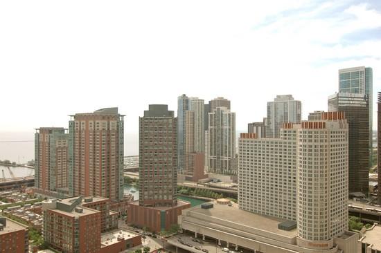 Real Estate Photography - 240 E Illinois, Unit 2603, Chicago, IL, 60611 - View 2