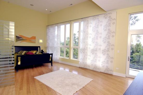 Real Estate Photography - 220 Astor Pl, Northbrook, IL, 60062 - Master Bedroom
