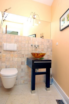 Real Estate Photography - 220 Astor Pl, Northbrook, IL, 60062 - Bathroom