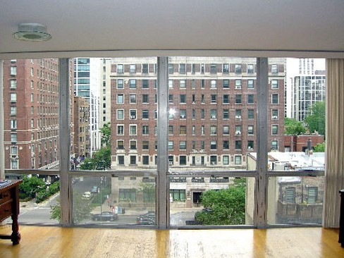 Real Estate Photography - 21 W Goethe, Unit 7G, Chicago, IL, 60610 - View