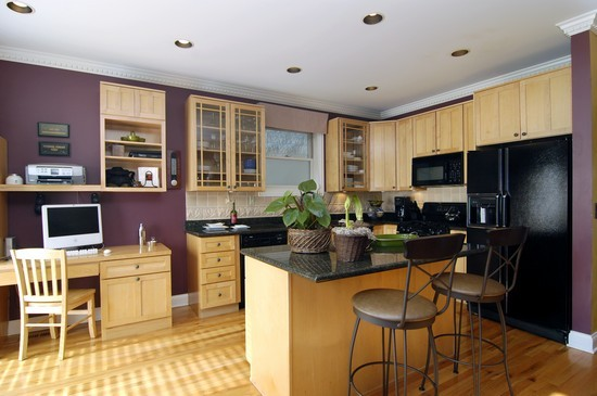 Real Estate Photography - 1843 W School St, Chicago, IL, 60657 - Kitchen