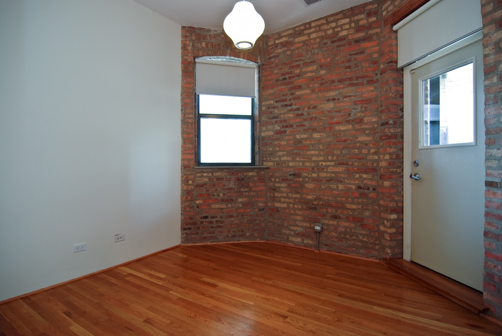 Real Estate Photography - 1526 S. Wabash, 300, Chicago, IL, 60605 - 2nd Bedroom
