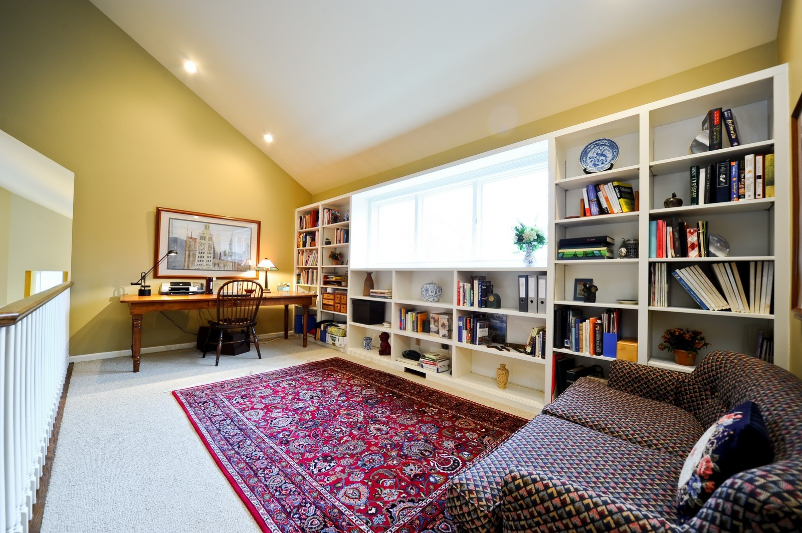 Real Estate Photography - 55 Greenwich Court, Lake Bluff, IL, 60044 - Loft