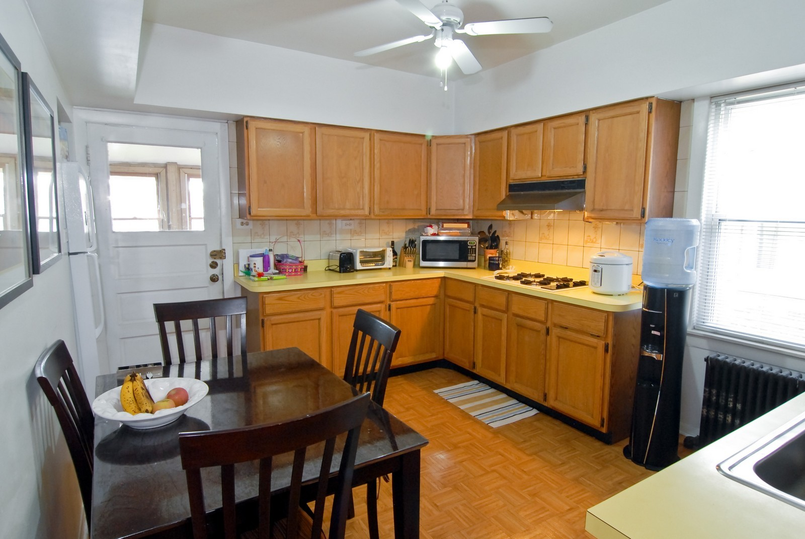 Real Estate Photography - 2842 N Keating, Chicago, IL, 60641 - Kitchen