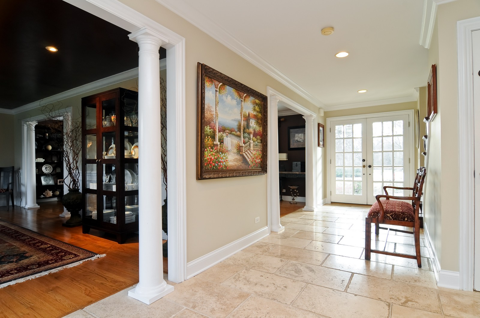 Real Estate Photography - 1916 Bowling Green, Lake Forest, IL, 60045 - Location 1