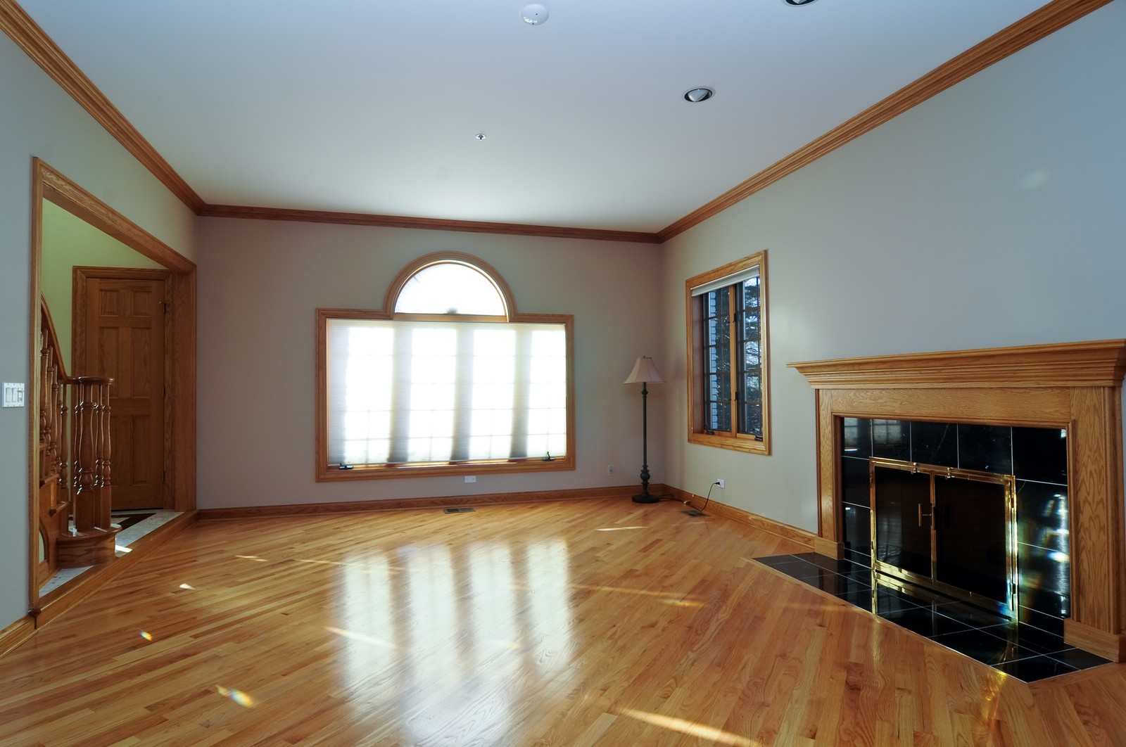 Real Estate Photography - 1181 Fairview Ln, Long Grove, IL, 60047 - Living Room