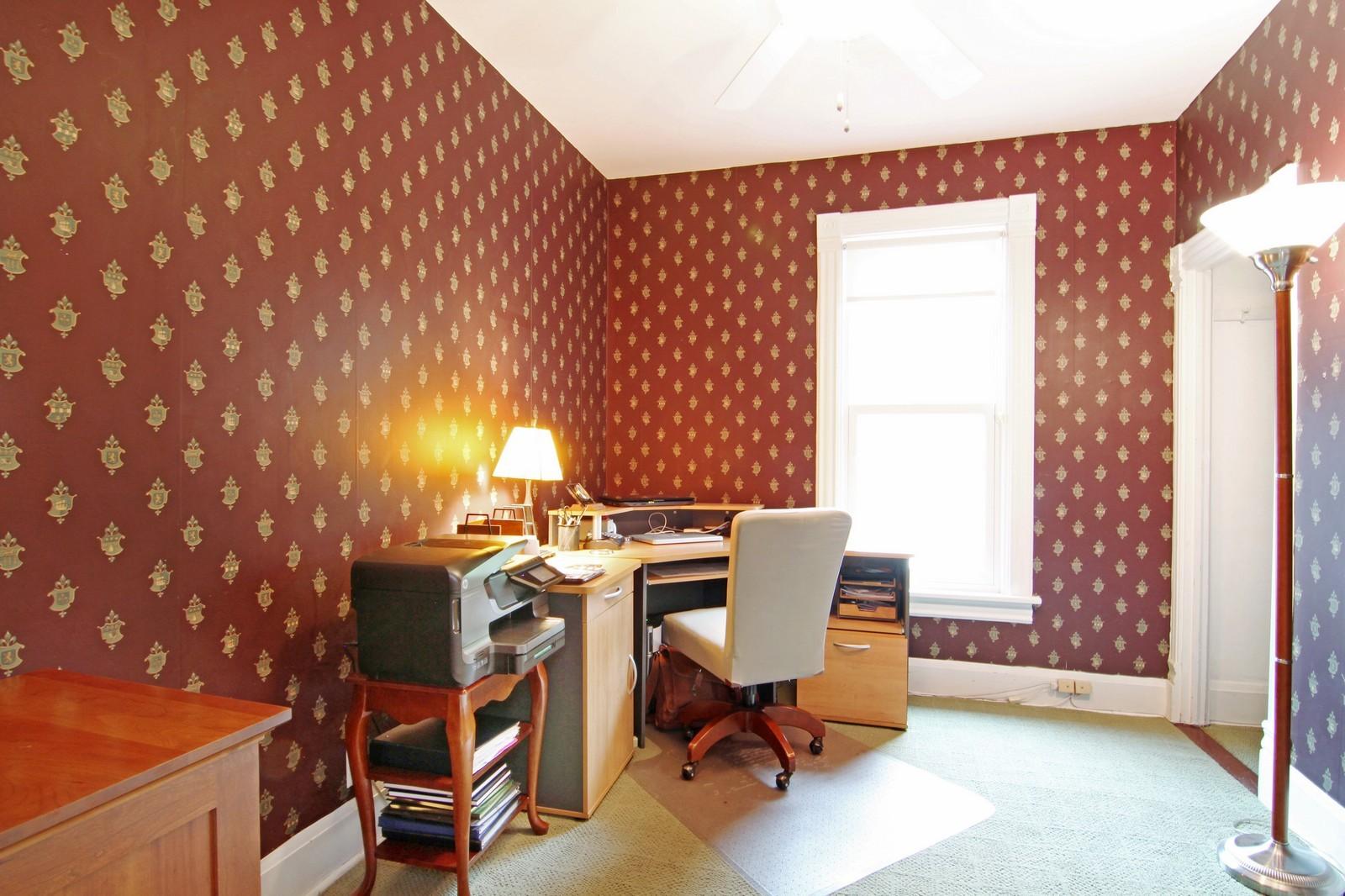 Real Estate Photography - 228 LaGrange Rd, La Grange, IL, 60525 - 3rd Bedroom