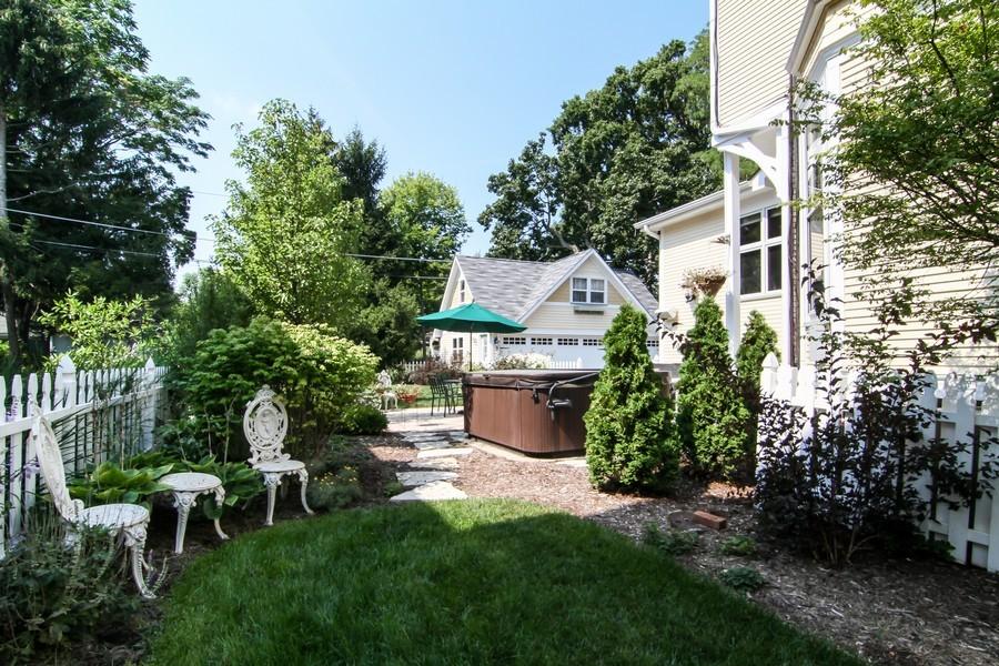 Real Estate Photography - 228 LaGrange Rd, La Grange, IL, 60525 - View