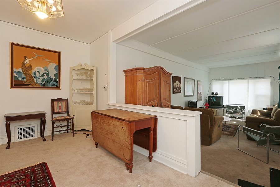 Real Estate Photography - 5324 Turvey Court, Downers Grove, IL, 60515 - Maid's Apartment