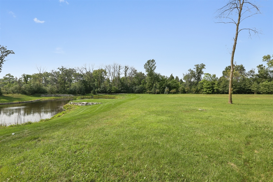 Real Estate Photography - 10 Deerpath, Oak Brook, IL, 60523 - Lot 3