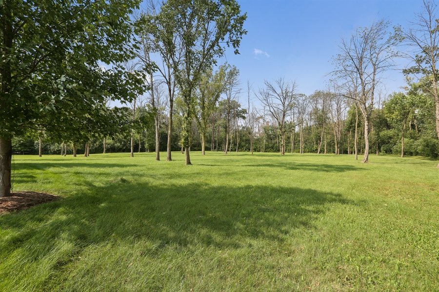 Real Estate Photography - 10 Deerpath, Oak Brook, IL, 60523 - Lot 2