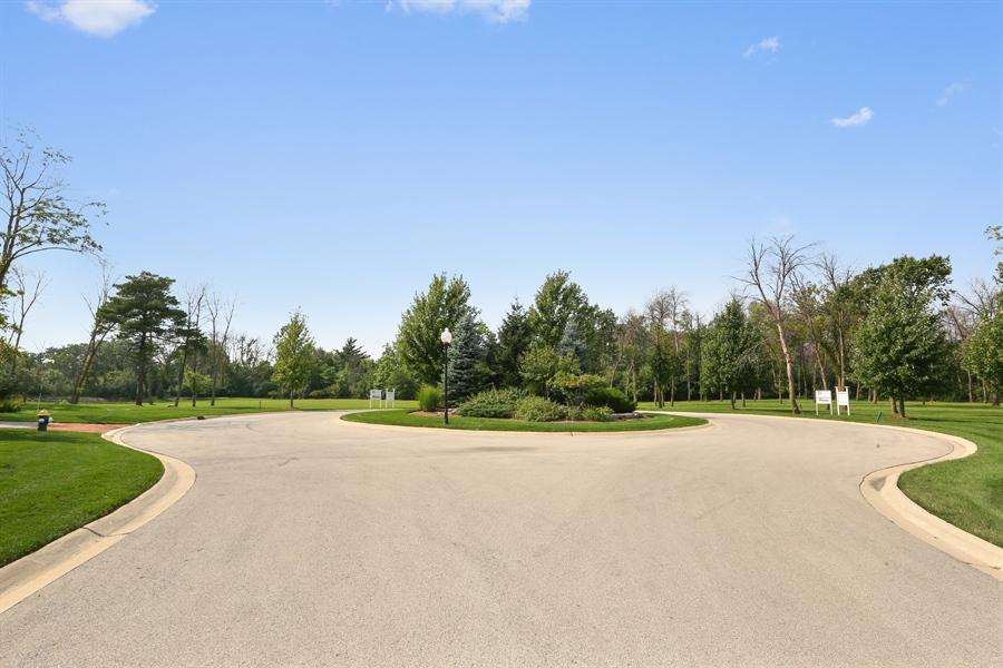 Real Estate Photography - 10 Deerpath, Oak Brook, IL, 60523 - Cul De Sac