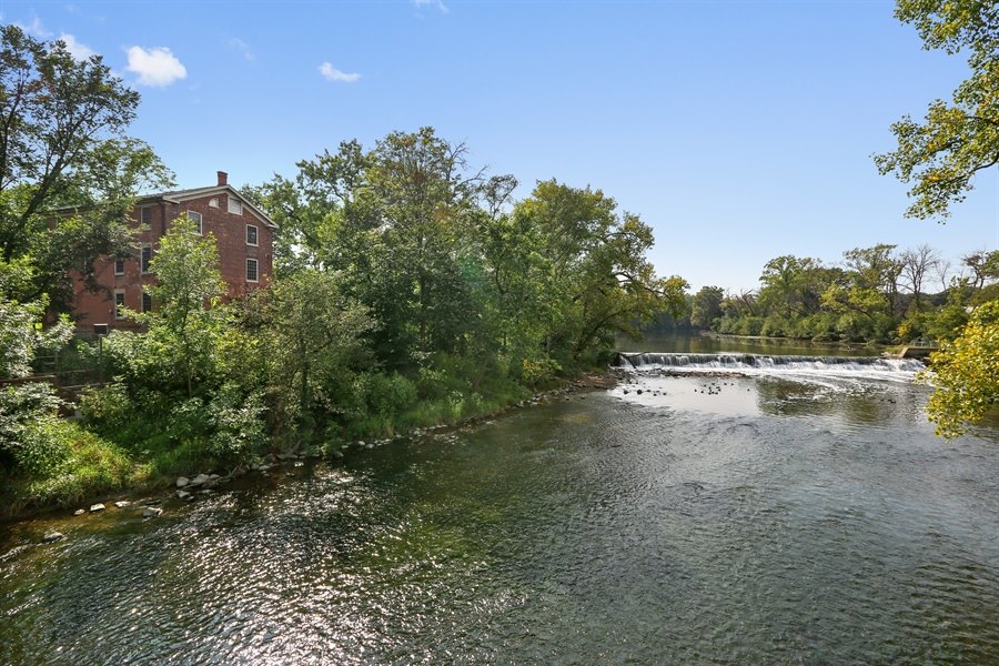 Real Estate Photography - 10 Deerpath, Oak Brook, IL, 60523 - Graue Mill