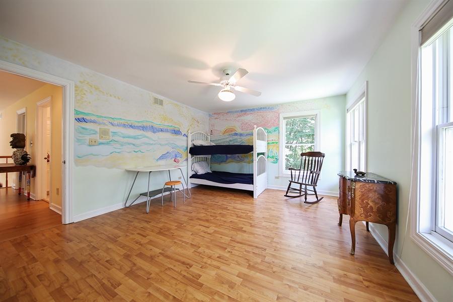 Real Estate Photography - 47 Brookside, Lemont, IL, 60439 - 2nd Bedroom