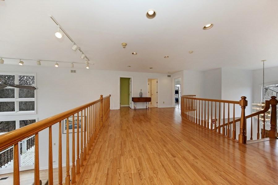Real Estate Photography - 47 Brookside, Lemont, IL, 60439 - 2nd Floor