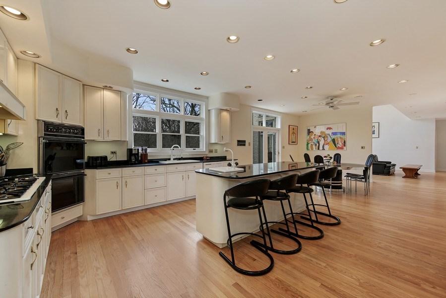 Real Estate Photography - 47 Brookside, Lemont, IL, 60439 - Kitchen