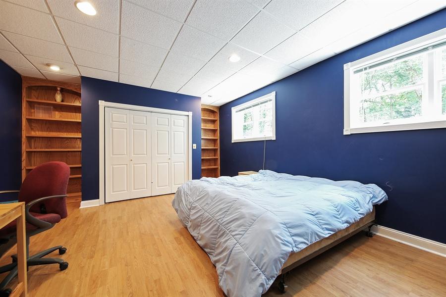 Real Estate Photography - 47 Brookside, Lemont, IL, 60439 - Bedroom