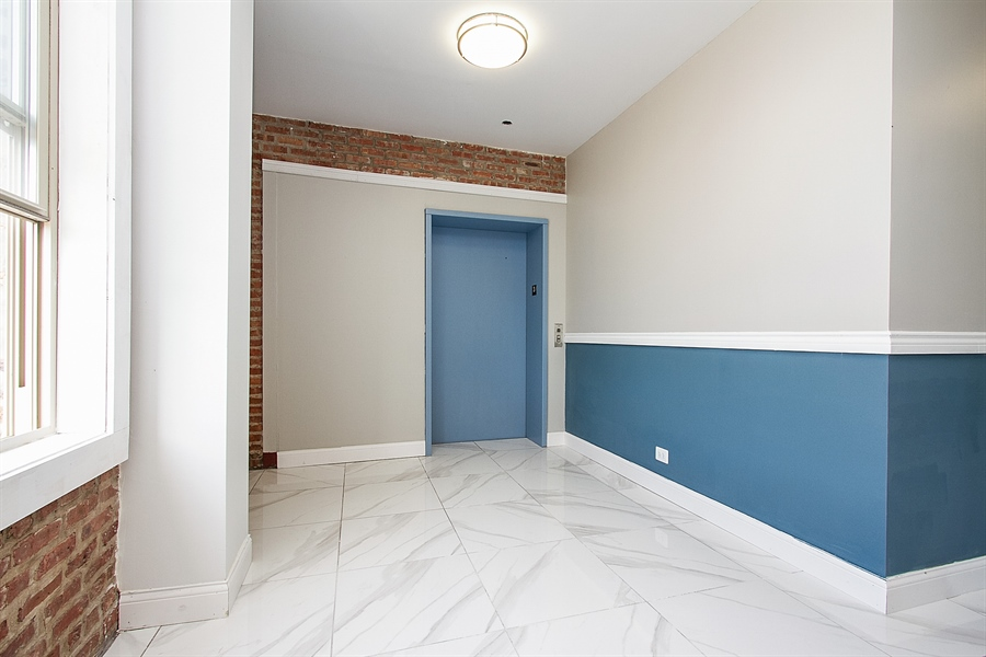 Real Estate Photography - 7400 S Stony Island Ave, 302, Chicago, IL, 60649 - Elevator