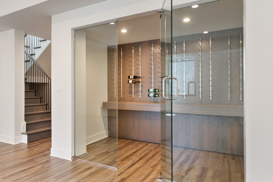 Real Estate Photography - 22 E 6th St, Hinsdale, IL, 60521 - Lower Level