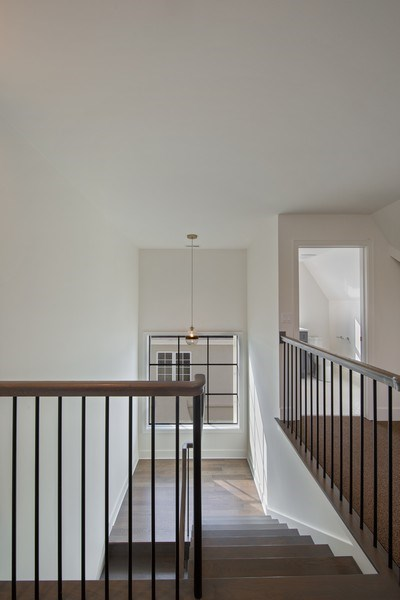 Real Estate Photography - 22 E 6th St, Hinsdale, IL, 60521 -