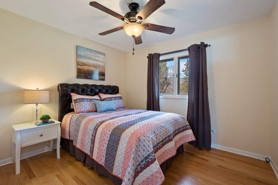 Real Estate Photography - 83 W Wildwood Dr, Barrington, IL, 60010 - 2nd Bedroom