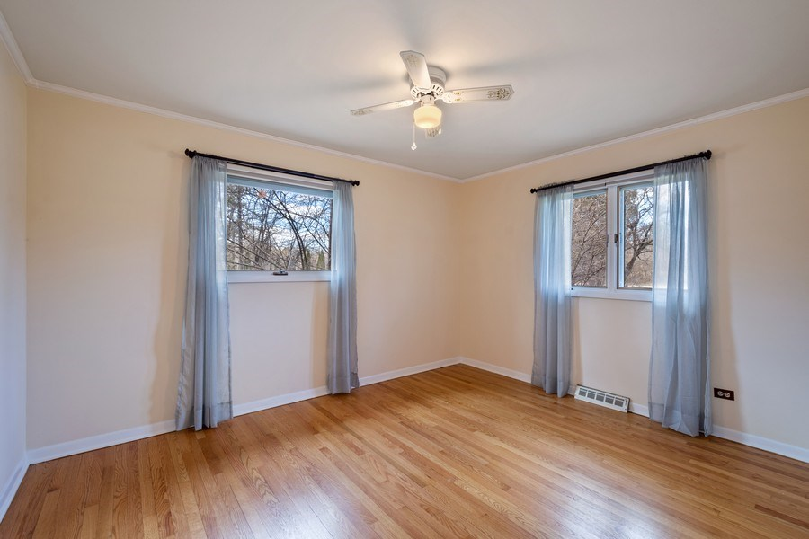 Real Estate Photography - 83 W Wildwood Dr, Barrington, IL, 60010 - 3rd Bedroom