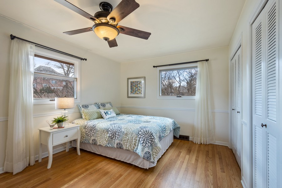 Real Estate Photography - 83 W Wildwood Dr, Barrington, IL, 60010 - Master Bedroom