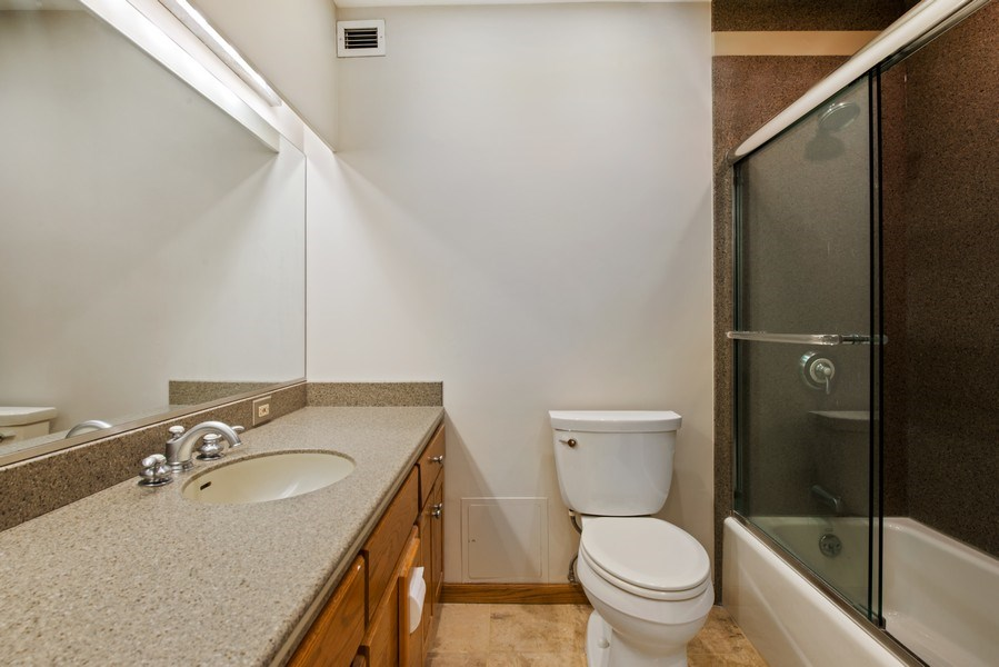 Real Estate Photography - 1030 N State, Chicago, IL, 60610 - Bathroom