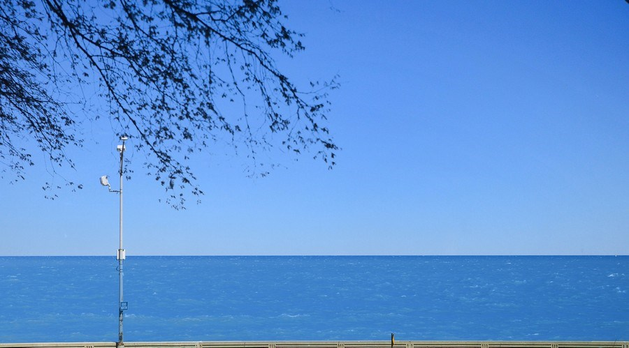 Real Estate Photography - 999 N. Lake Shore, 2A, Chicago, IL, 60611 - East View