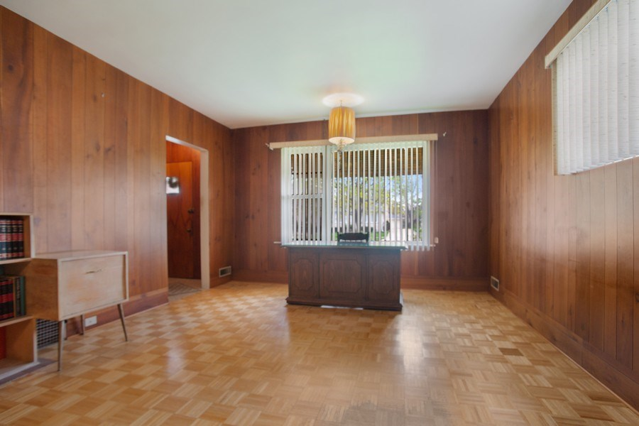 Real Estate Photography - 8632 Stolting Rd., Niles, IL, 60714 - Dining Room
