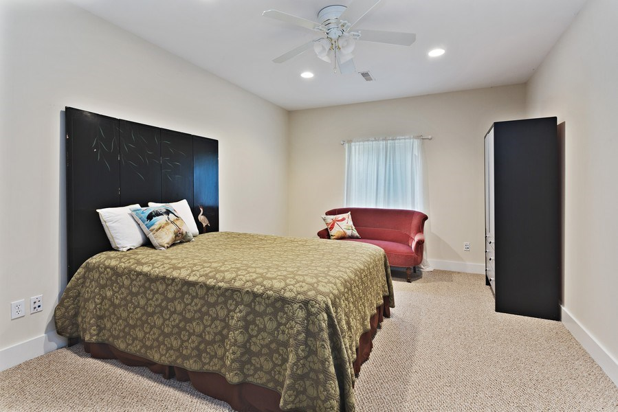 Real Estate Photography - 16204 Quality Ln, Union Pier, MI, 49129 - 5th Bedroom
