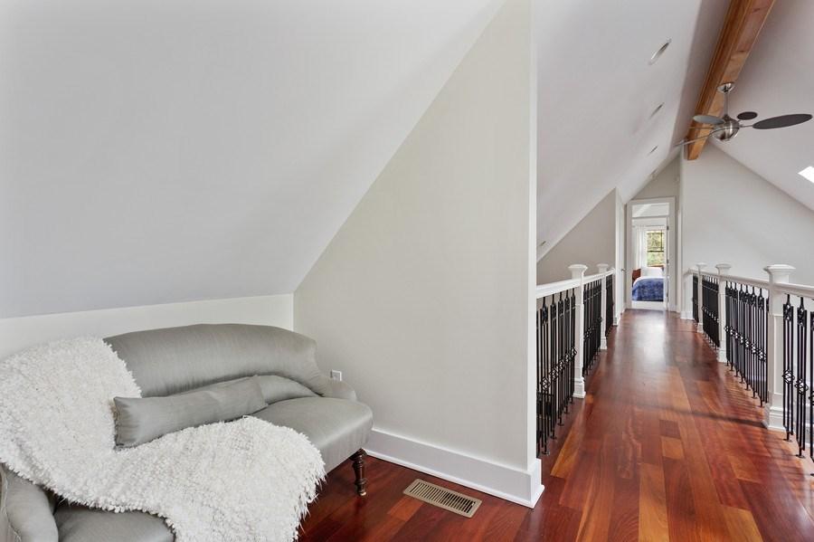 Real Estate Photography - 16204 Quality Ln, Union Pier, MI, 49129 - Loft