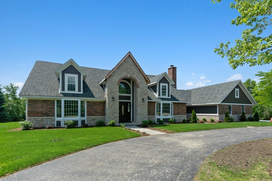 Real Estate Photography - 61 Silo Ridge, Orland Park, IL, 60467 - Front View