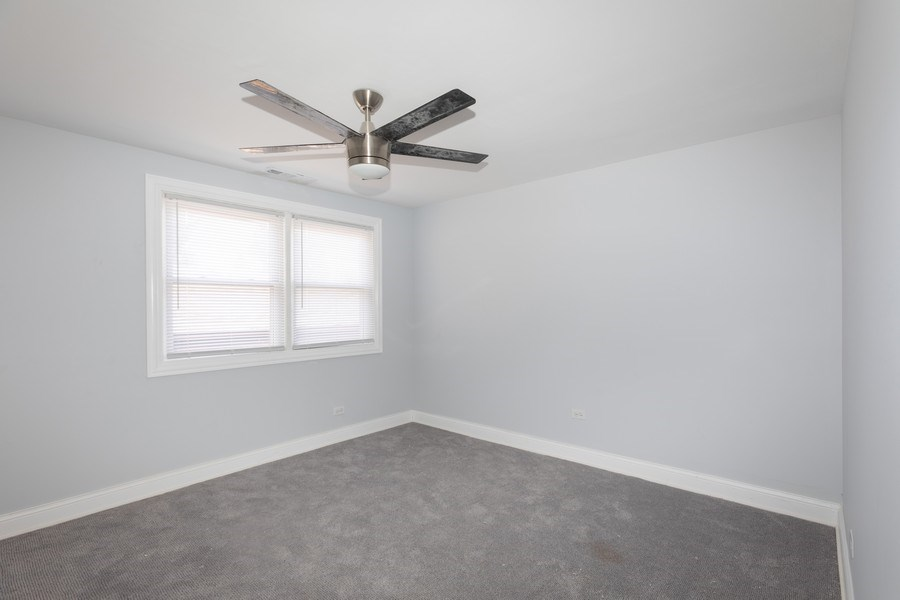 Real Estate Photography - 1719 E. 93RD, chicago, IL, 60617 - 4th Bedroom