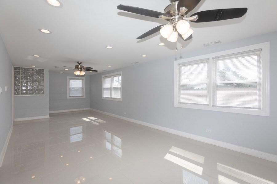 Real Estate Photography - 1719 E. 93RD, chicago, IL, 60617 -