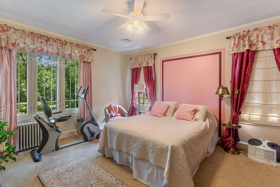 Real Estate Photography - 2209 W 103rd St, Chicago, IL, 60643 - 3rd Bedroom