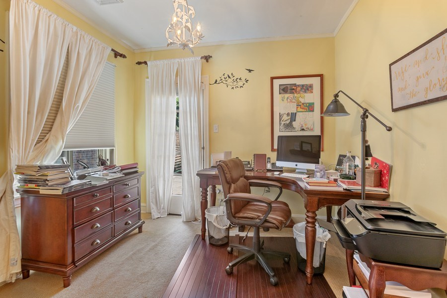 Real Estate Photography - 2209 W 103rd St, Chicago, IL, 60643 - 4th Bedroom