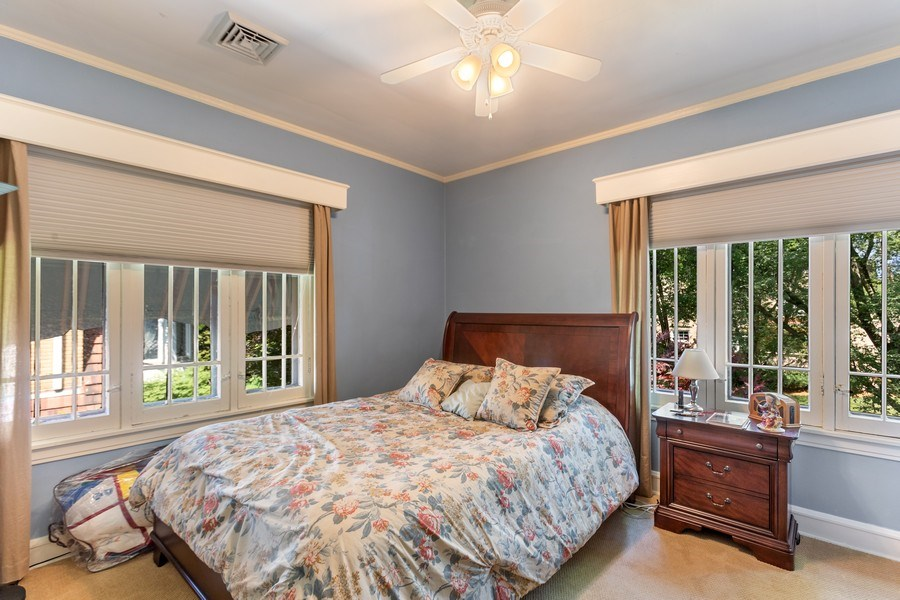 Real Estate Photography - 2209 W 103rd St, Chicago, IL, 60643 - Bedroom