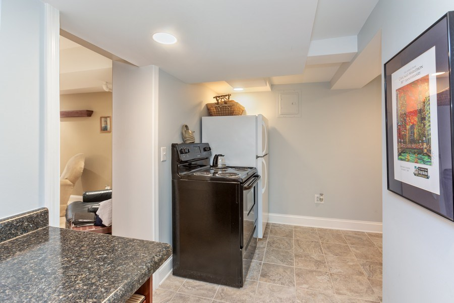 Real Estate Photography - 2209 W 103rd St, Chicago, IL, 60643 - Basement