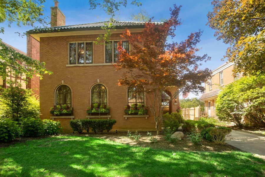 Real Estate Photography - 2209 W 103rd St, Chicago, IL, 60643 - Front View